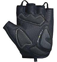Chiba BioXcell air - Handschuhe Fahrrad, Black