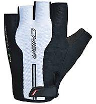 Chiba BioXcell air - Handschuhe Fahrrad, White