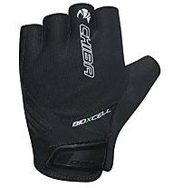 Chiba BioXCell Air - guanti bici - uomo, Black