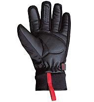 Chiba Classic - guanti bici - uomo, Black