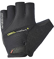 Chiba Gel Comfort Plus - guanti da bici - uomo, Grey