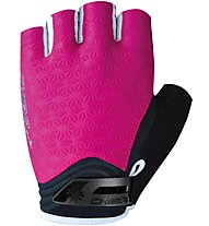 Chiba Lady Air Plus - Fahrradhandschuh - Damen, Pink/White