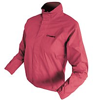 Chiba Rain - giacca antipioggia - bambino, Red