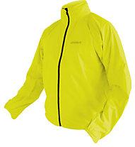 Chiba Rain - giacca antipioggia - uomo, Yellow
