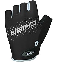 Chiba Ride - Fahrrad-Handschuhe, Black