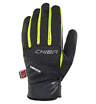 Chiba Tour Plus, Black/Neo-Yellow