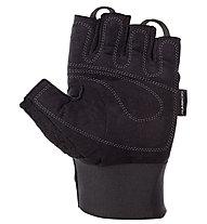 Chiba Wristguard Protect - guanti fitness, Black