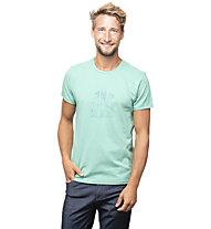 Chillaz Alpaca Gang - T-Shirt - Herren, Light Green
