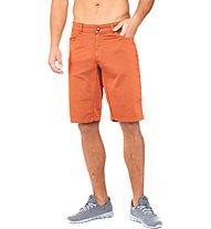 Chillaz Elias - pantaloni corti arrampicata - uomo , Orange
