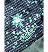 Chillaz Fancy Little Dot - Klettershirt - Damen , Blue