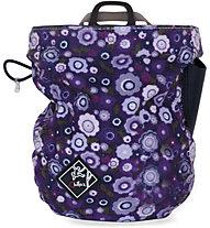 Chillaz Flower - portamagnesite, Purple