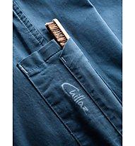 Chillaz Jessy - pantalone arrampicata - donna , Dark Blue