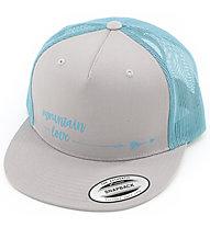 Chillaz Mountain Love - cappellino - donna , Light Blue/Grey