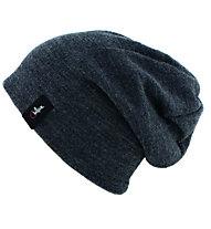 Chillaz Relaxed Beanie - Mütze, Dark Grey