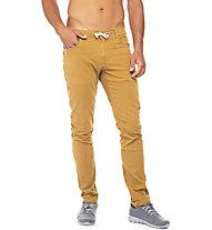 Chillaz San Diego - pantaloni arrampicata - uomo, Yellow