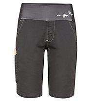 Chillaz Sandra - pantaloni arrampicata - donna, Black