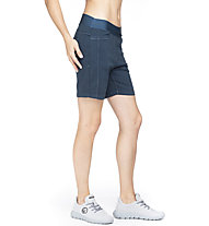Chillaz Sarah - pantalone corto arrampicata - Donna , Dark Blue