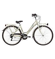 Cicli Cinzia Italia Ravello (2020) - Citybike - Damen, White