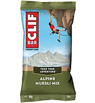 Clif Bar Alpine Muesli Mix - Energieriegel, Alpine Muesli Mix