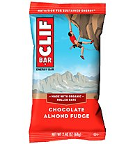 Clif Bar Chocolate Almonde Fudge - Energieriegel, Chocolate Almonde Fudge