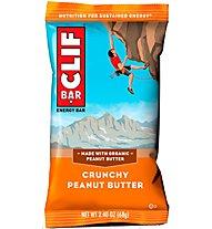 Clif Bar Crunchy Peanut Butter - barretta energetica, Peanut Butter