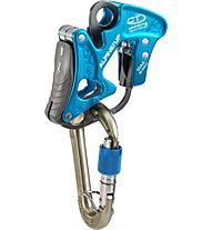 Climbing Technology Alpine Up - Sicherungsgerät, Grey/Blue