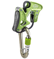 Climbing Technology Alpine Up - Sicherungsgerät, Green/Grey