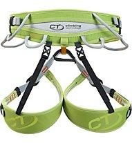 Climbing Technology Ascent - imbrago, Green/Grey