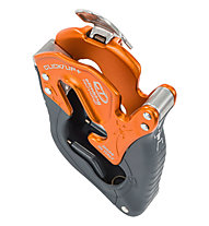 Climbing Technology Click up plus c/moschettone, Orange