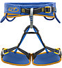 Climbing Technology Dedalo - Klettergurt, Blue/Orange