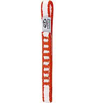 Climbing Technology Extender Dyneema Pro 12 cm - Expressschlinge, White/Red