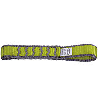 Climbing Technology Extender NY - fettuccia, Grey/Green