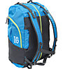 Climbing Technology Falesia - zaino portacorda, Blue/Black
