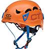 Climbing Technology Galaxy - Helm, Orange/Blue