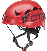Climbing Technology Galaxy - casco, Red