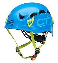 Climbing Technology Galaxy - Helm, Blue/Light Green