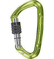 Climbing Technology Lime SG - Karabiner, Green/Grey