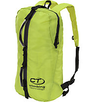 Climbing Technology Magic Pack 16 L - Kletterrucksack, Green