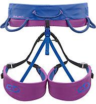 Climbing Technology Musa - Gurt für Damen, Blue/Purple