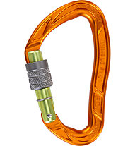 Climbing Technology Nimble Evo SG - Karabiner, Orange/Green