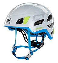 Climbing Technology Orion - Helm, Light Grey/Light Blue