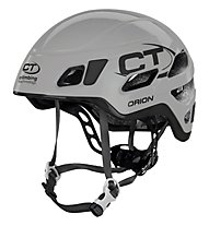 Climbing Technology Orion - casco, Grey/Black