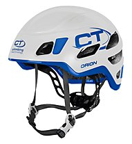 Climbing Technology Orion - casco, White/Blue