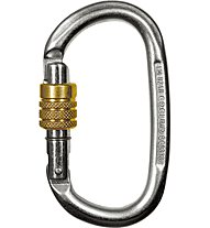Climbing Technology Pillar Steel SG - Karabiner, Steel
