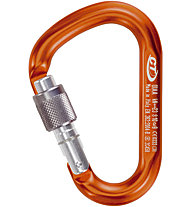 Climbing Technology Snappy SG - Karabiner, Orange