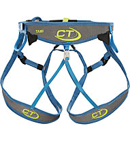 Climbing Technology Tami - imbrago arrampicata, Light Blue/Grey