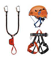 Climbing Technology VF Kit Evo G - Klettersteigkit, Multicolor