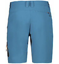 CMP Bermuda - pantaloni corti trekking - uomo, Light Blue