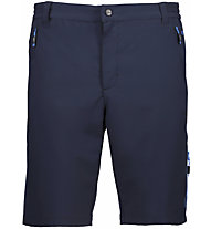 CMP Bermuda - pantaloni corti trekking - uomo, Blue