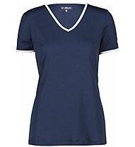 CMP Wandershirt - Damen, Blue